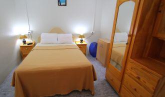 1-Bedroom Vacation Apt