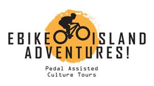 E-Bike Island Adventures